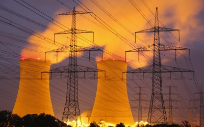 Gas / Electricity